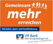 VR-Bank Main-Kinzig-Büdingen
