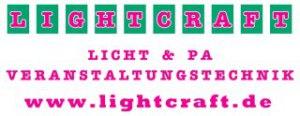 LightCraft Licht und PA, Erlensee